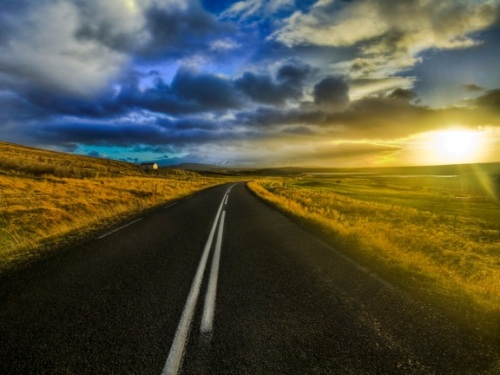 2-country-road-sunset